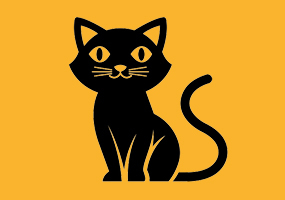 گربه پرامی