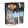 پوچ گربه میتونه حاوی ماهی سالمون (100 گرم)
