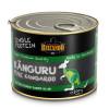 کنسرو سگ بلکاندو حاوی گوشت خالص کانگرو :: Belcando Single Protein Kangaroo