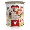 کنسرو سگ بوی داگ حاوی گوشت مرغ (800 گرم)
