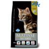 غذای خشک گربه ماتیس مخصوص گربه عقیم شده