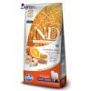 غذای سگ بزرگ ان اند دی حاوی ماهی کاد و پرتقال