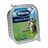 خوراک کاسهای روسمان وینستون حاوی گوشت خرگوش