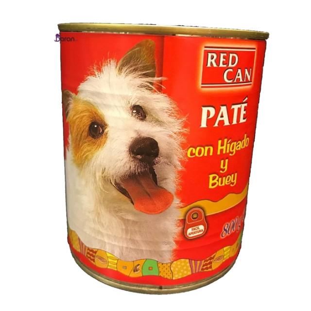 کنسرو سگ Red Can