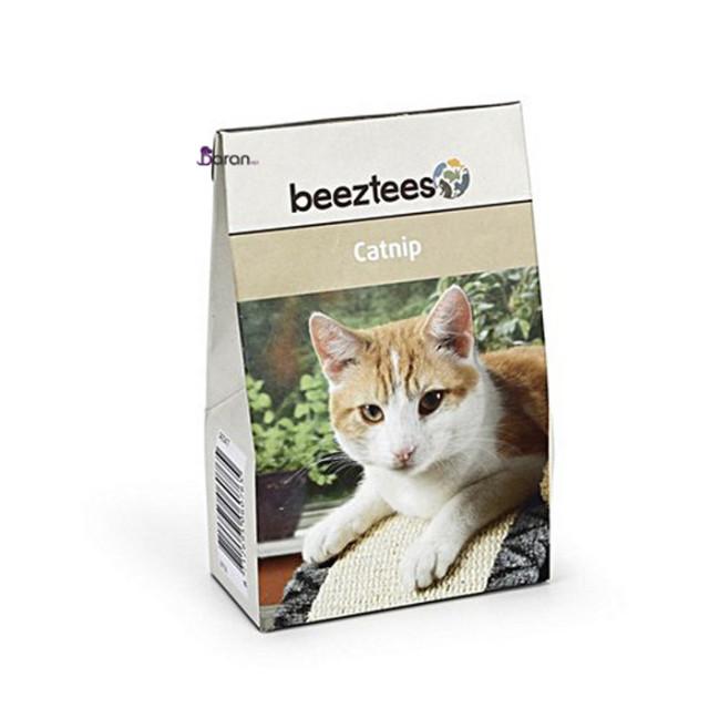 بسته کت نیپ بیزتیز برای نشاط گربه
