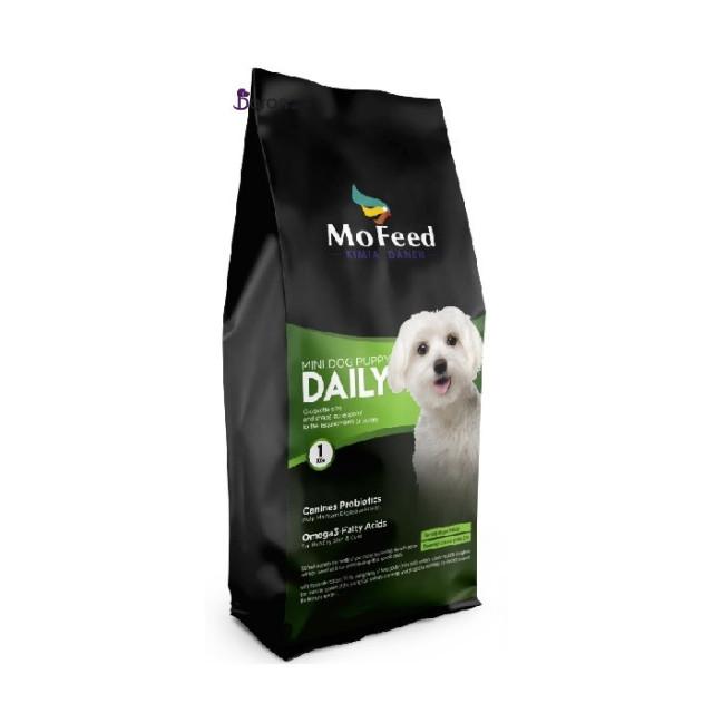 غذای توله سگ نژاد کوچک مفید
