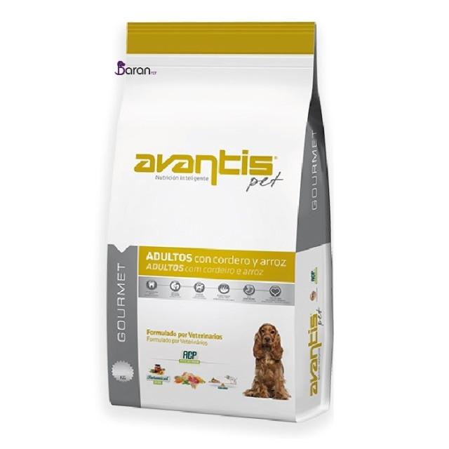 غذای سگ نژاد بزرگ آوانتیس (3 کیلوگرم)