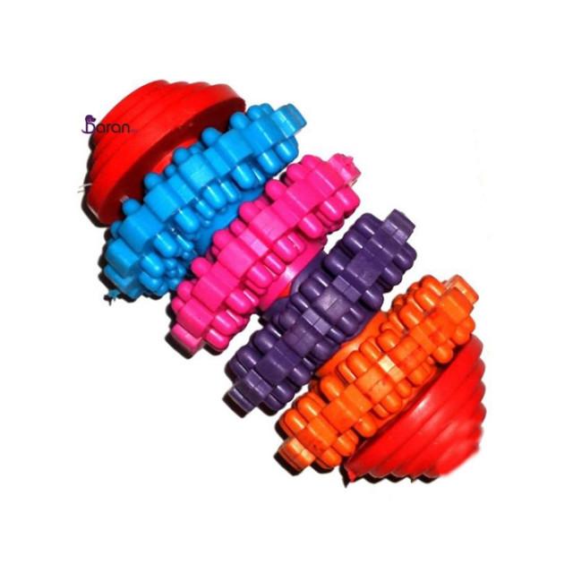 اسباب بازی سگ چرخ دندنهای یونیک سايز متوسط