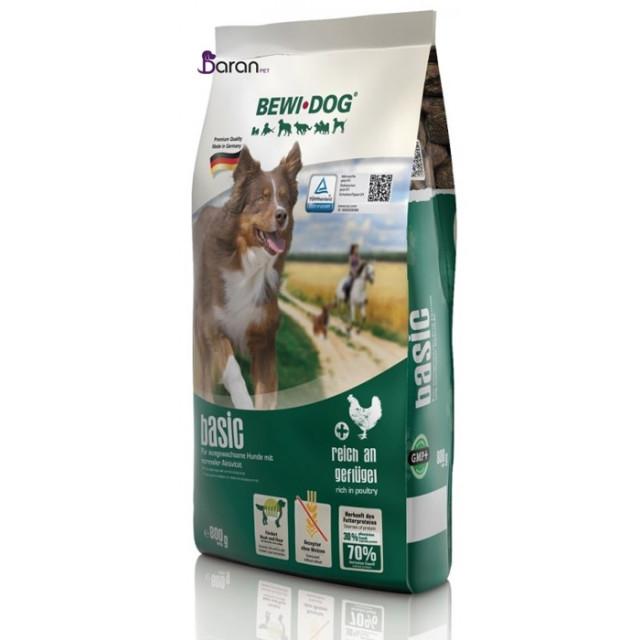 غذای سگ با فعالیت معمولی سگ بوی داگ (800 گرم)