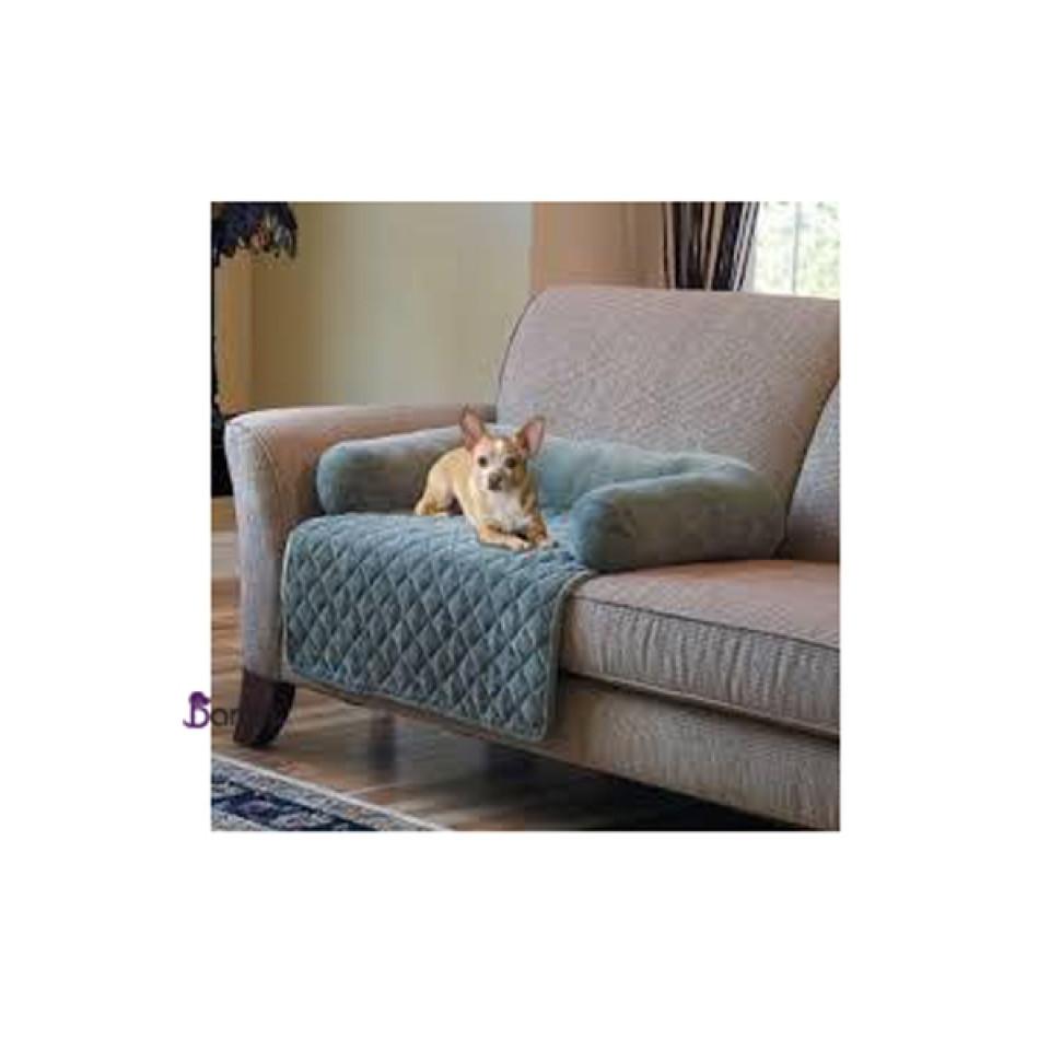 جای خواب رومبلی سگ و گربه Peti Care