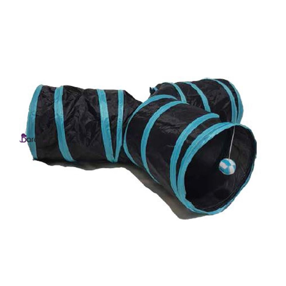 اسباب بازی تونلی گربه