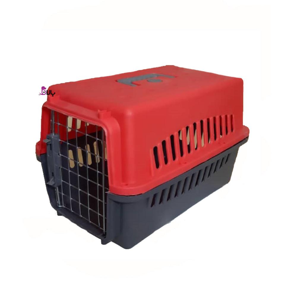 باکس حمل مناسب گربه و سگ هاچیکو