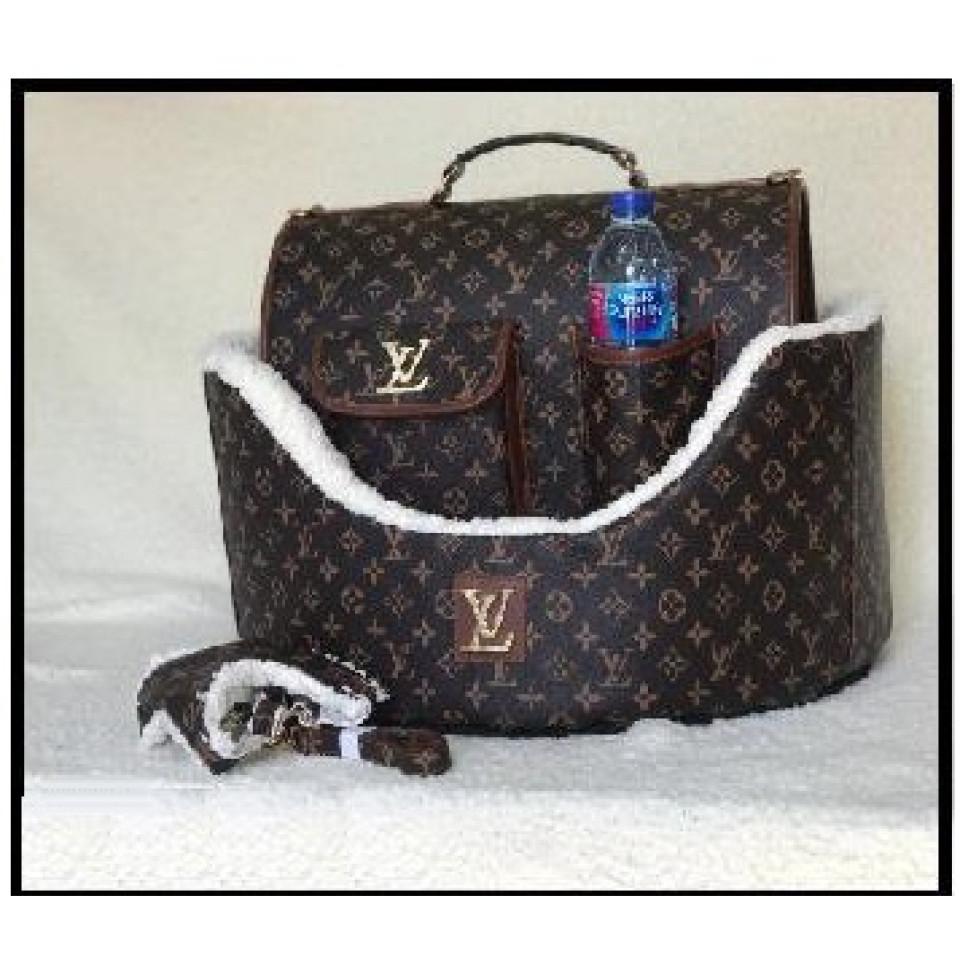 ست کیف حمل مناسب گربه و سگ