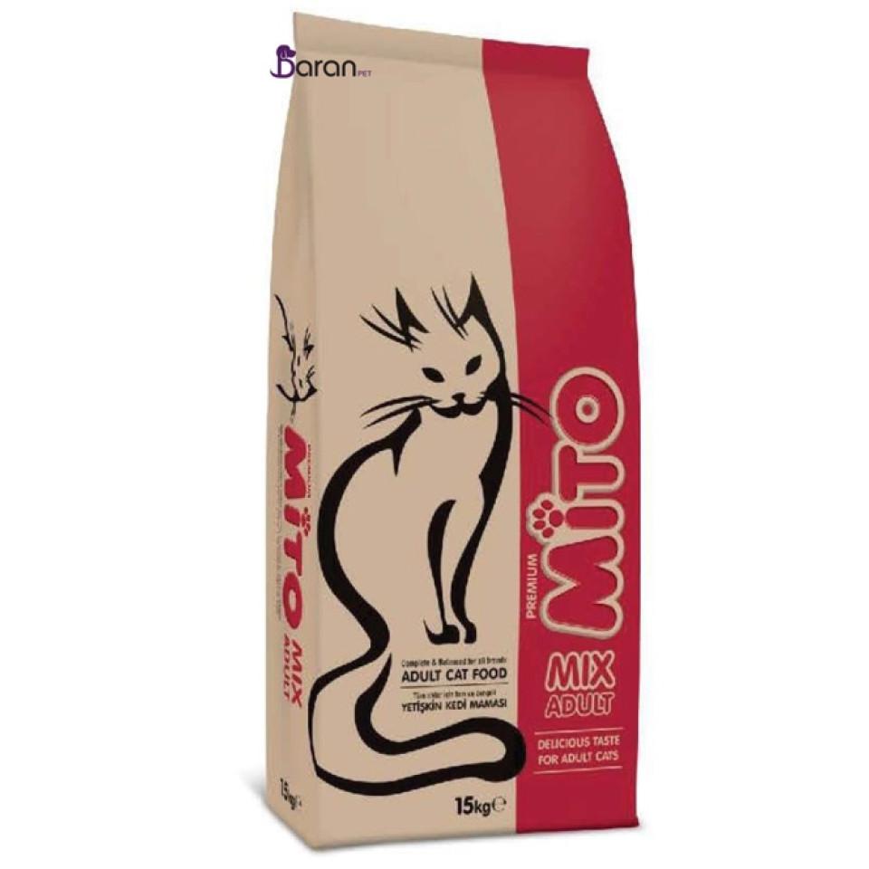 غذای میتو میکس (15 کیلوگرم)