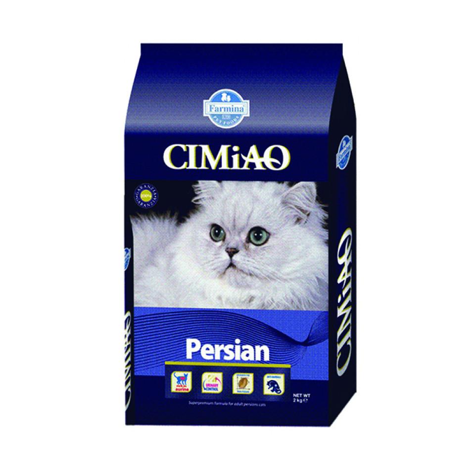 غذای خشک گربه CIMiAO مخصوص گربه پرشین :: CIMiAO PERSIAN