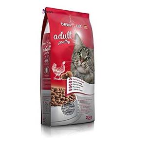 غذای گربه بالغ بوی کت حاوی مرغ (۲۰ کیلوگرم)