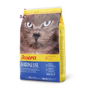 غذای گربه حساس به غذا جوسرا مارینس (۲ کیلوگرم)