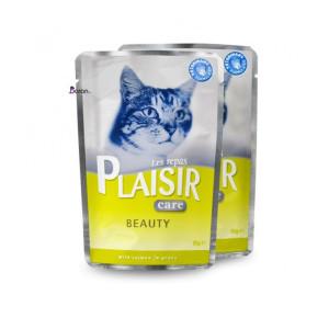 پوچ گربه برای سلامت و زیبایی پوست و مو پلایزر