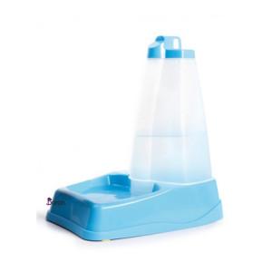 ظرف آب مخزن دار سگ و گربه ساویک (۳ لیتری)