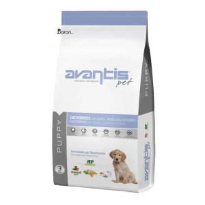 غذای توله سگ آوانتیس (۳ کیلوگرم)