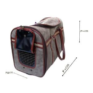 کیف حمل گربه و سگ پتی کر سایز S