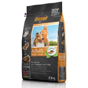 غذای سگ بالغ با فعالیت معمولی بلکاندو (۵ کیلوگرم)