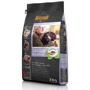 غذای سگ مسن و بد اشتها بلکاندو (۵ کیلوگرم)