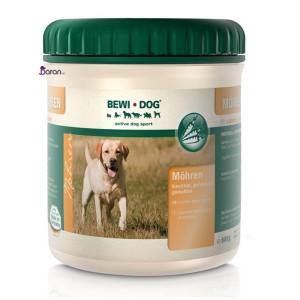 مکمل بوی داگ تقویت بینایی و لطافت پوست سگ