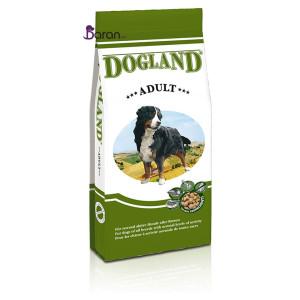 غذای سگ داگ لند ادالت (۱۵ کیلوگرم)