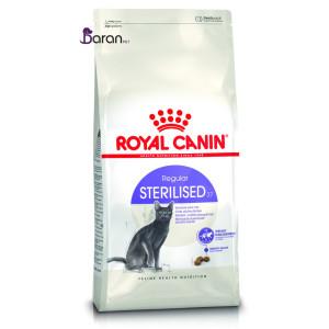 غذای گربه عقیم شده رویال کنین (۴ کیلوگرم)