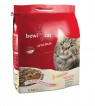 غذای گربه بوی کت مخلوط گوشت، مرغ و ماهی Bewi Cat