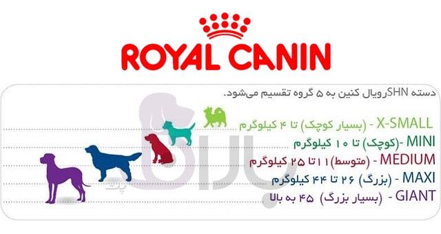 معرفی برند رویال کنین (Royal Canin)